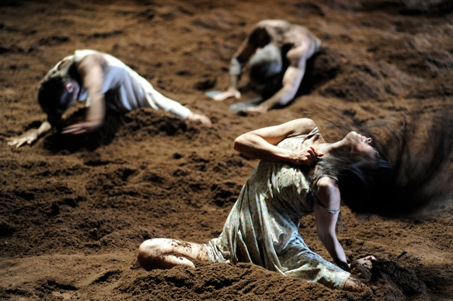 Camus und der Mythos des Sisyphos - Absurde