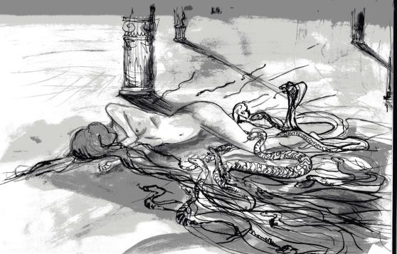 Schicksal der Medusa_P.E.