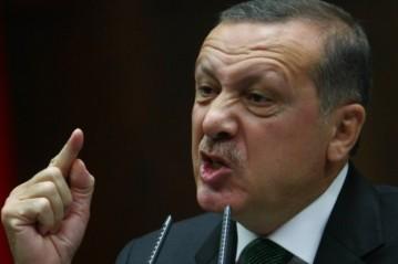TURKEY-PARLIAMENT-ERDOGAN