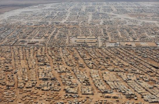 JordanienFlüchtlingslager