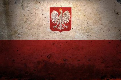http://de.wallpapersma.com/wp-content/uploads/2013/06/Flagge-Wappen-Polen.jpg