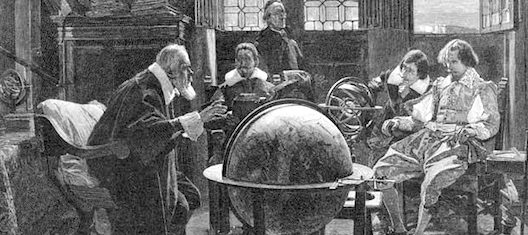 Galileo Bild